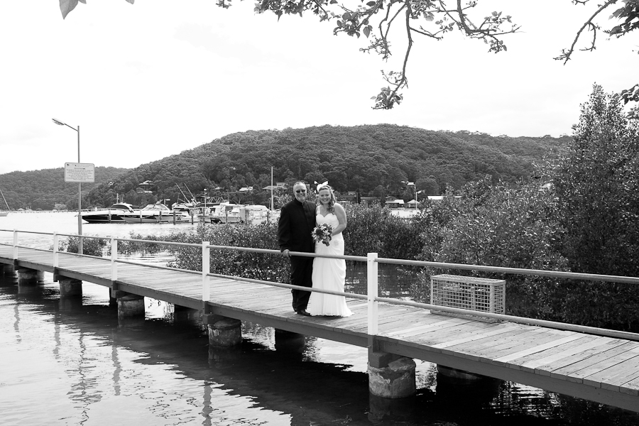 Empire Bay Wedding Photography Essence Images Central Coast