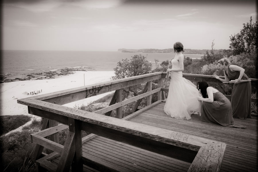 Spoon Bay Beach Wedding Photography Essence Images Central Coast