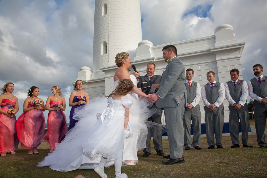 Norah Head Lighthouse Wedding Photography Essence Images Central Coast