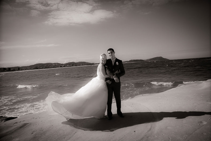 Terrigal Beach Wedding Photography Essence Images Central Coast