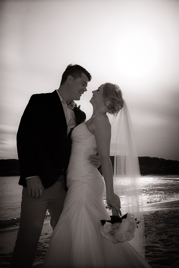 Killcare Beach Wedding Photography Essence Images Central Coast