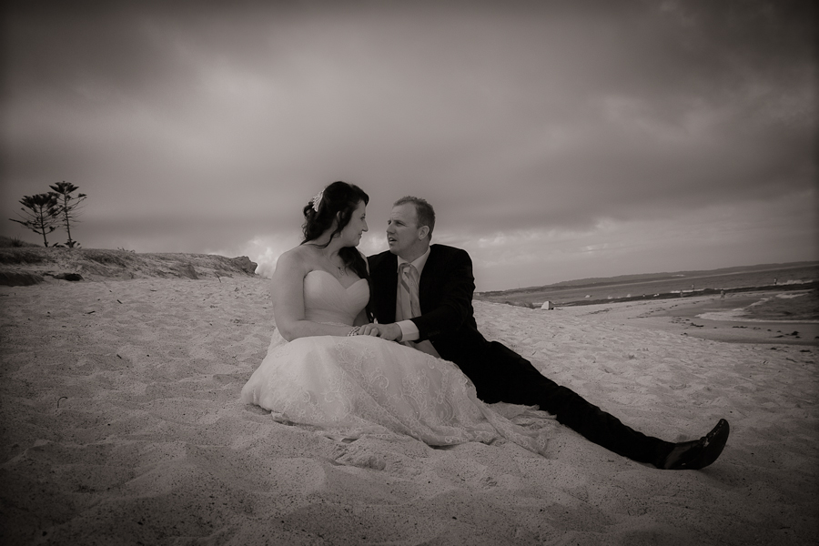 The Entrance  Beach Wedding Photography Essence Images Central Coast