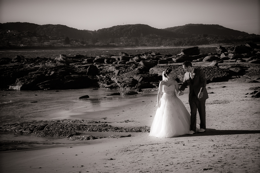 Terrigal Beach The Haven Wedding Photography Essence Images Central Coast
