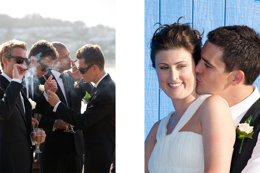 The Haven Beach Wedding Photography Essence Images Central Coast