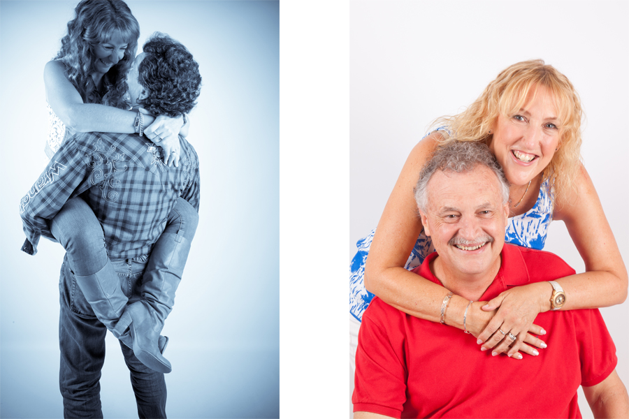 Couples Studio Portraits Essence Images Central Coast
