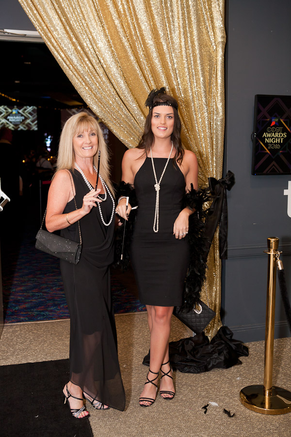 Event Photography, Awards Night, Essence Images Central Coast