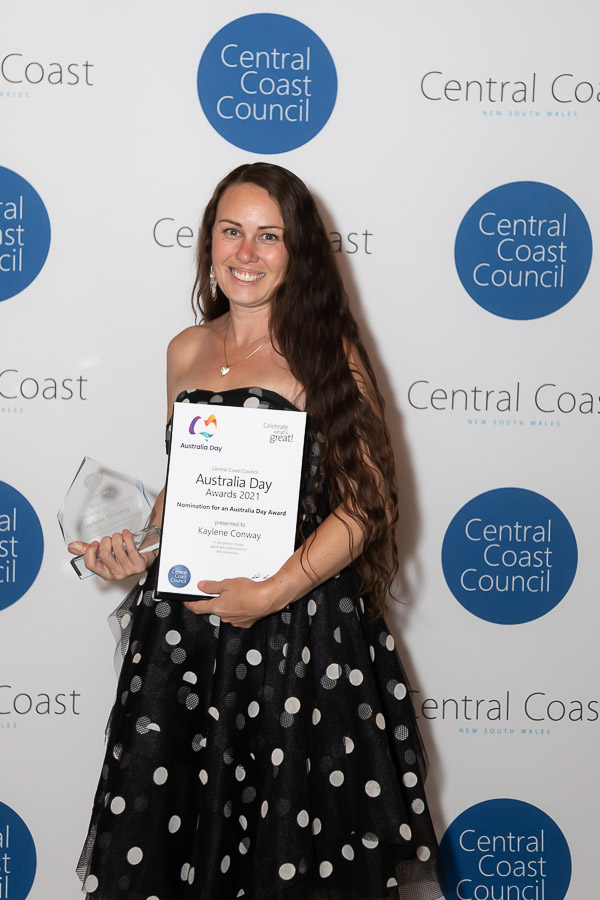Event Photography, Australia Day Community AwardsNight, Essence Images Central Coast