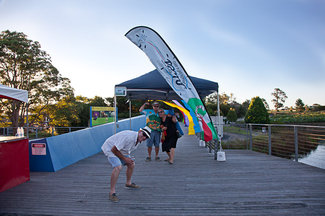 Event Photography, Girrakool Blue Fest, Essence Images Central Coast