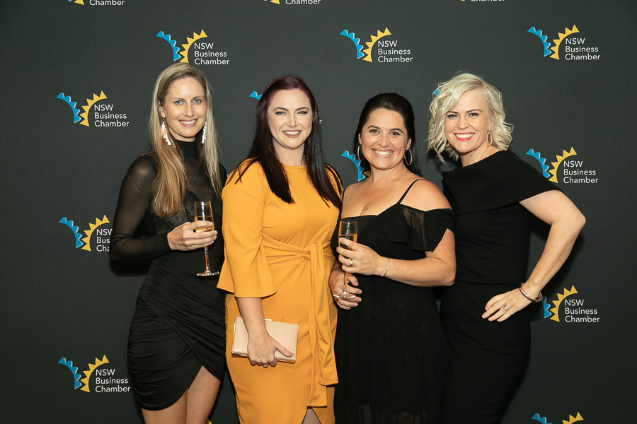 Event Photography, NSW Business Chamber Awards, Essence Images Central Coast