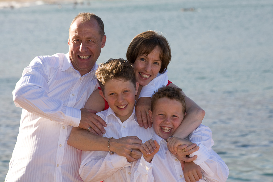 Family Portrait Photography Essence Images Central Coast