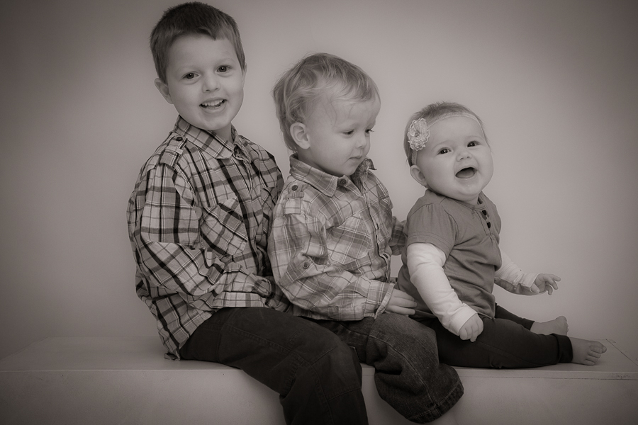 Studio Family Portraits Essence Images Central Coast