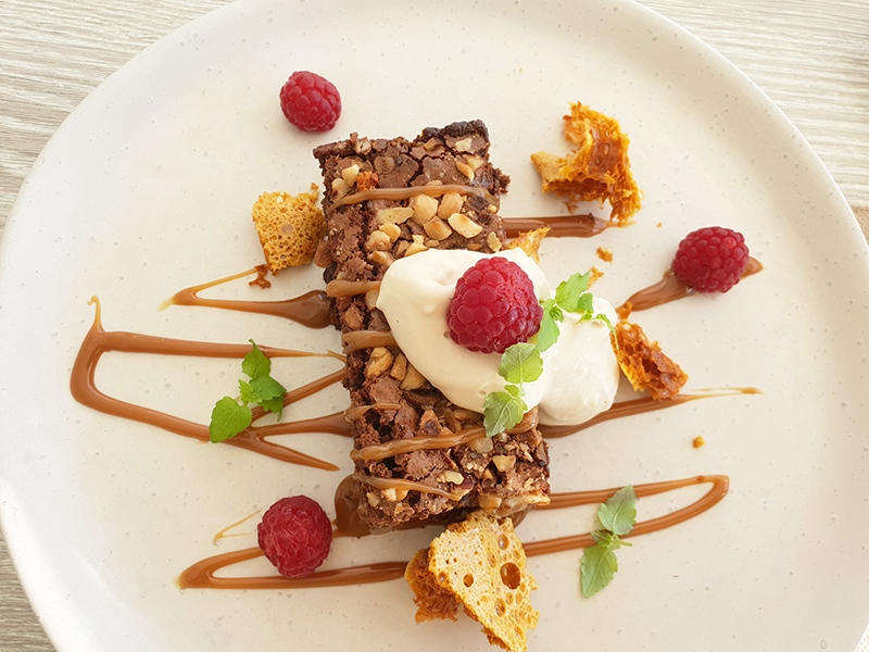 Food - Desert Photography, Cafe, restaurant, menus, recipe books  and publications, Event Catering