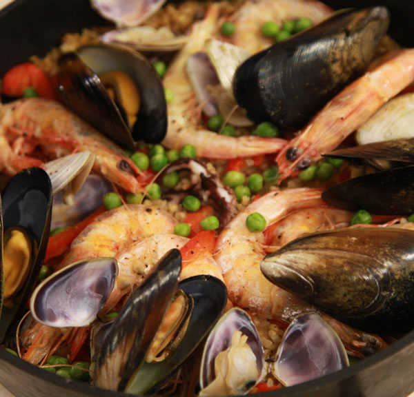 Seafood-Photography-Food Photography, Cafe, restaurant, menus, recipe books  and publications, Event Catering