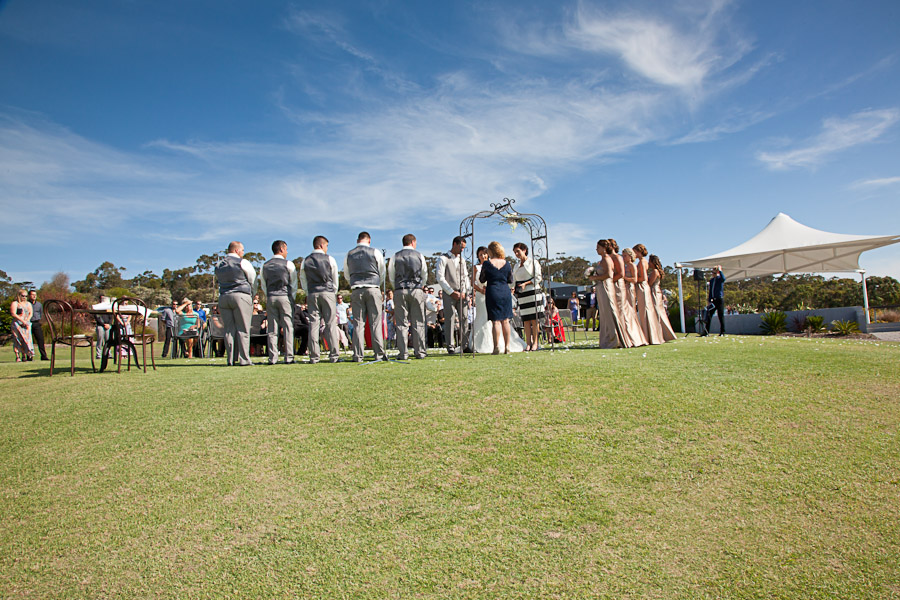 The Springs Wedding Photography Essence Images Central Coast