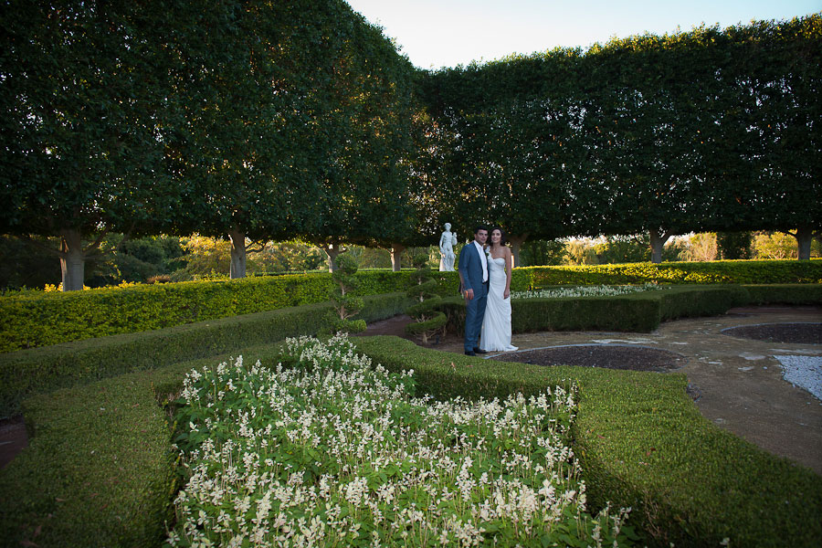 Hunter Valley Gardens Wedding Photography Essence Images Central Coast