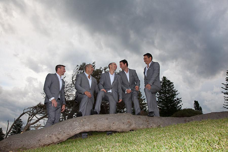 Shelly Beach Golf Club Wedding Photography Essence Images Central Coast
