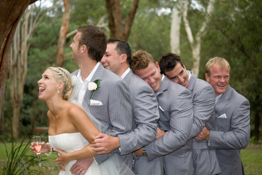 Pearl Beach Arboretum Wedding Photography Essence Images Central Coast