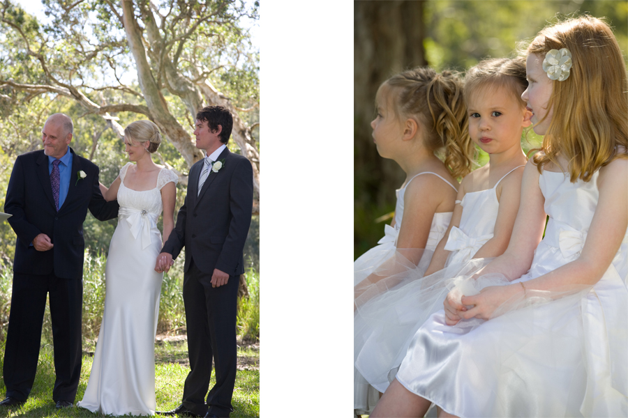 North Avoca Lake Wedding Photography Essence Images Central Coast