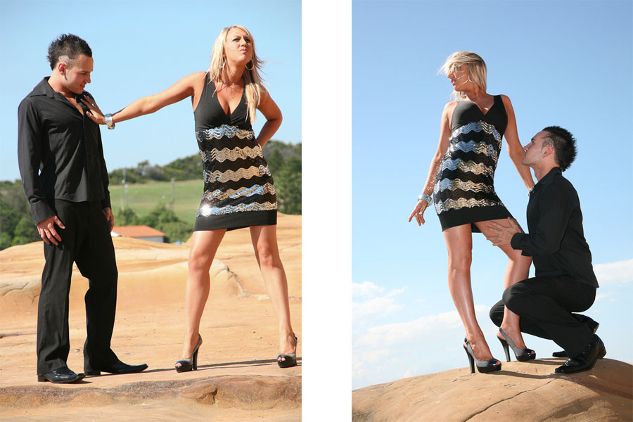 Fashion Photography Essence Images Central Coast