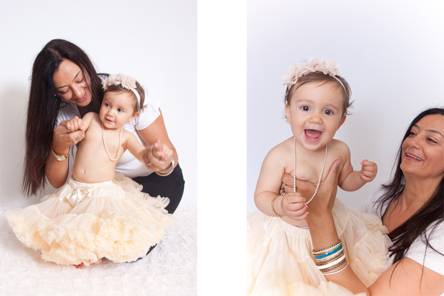 Newborn & Baby Studio Photography Essence Images Central Coast