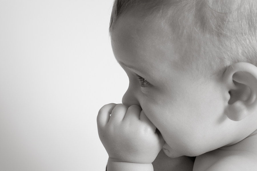 Newborn & Baby Studio Photography Essence Images Central Coast