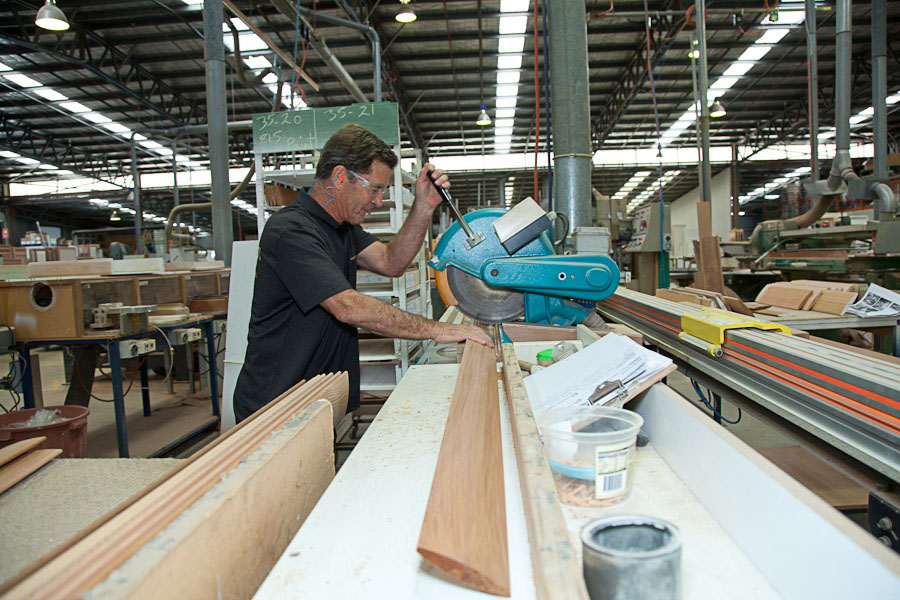 People-in-Workplace - Manufacturing Photography -Essence Images Central Coast