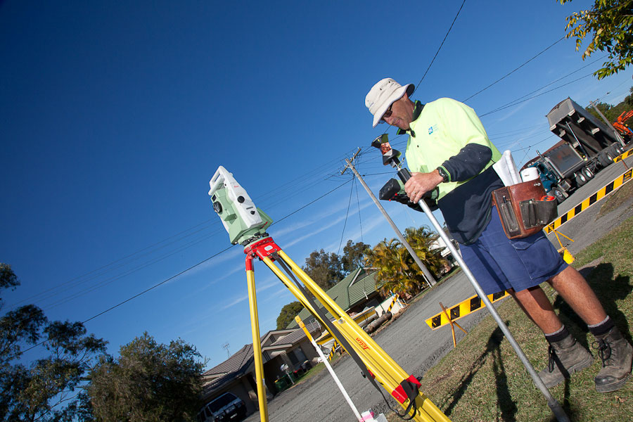 People-in-Workplace - Roadworks Photography, Essence Images Central Coast