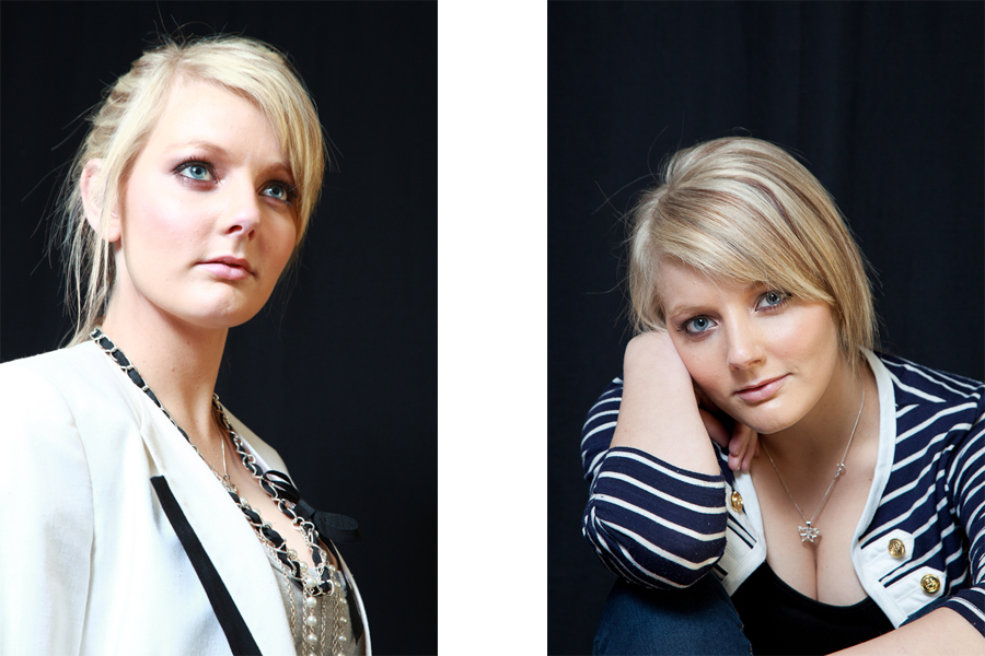 Acting /Model Portfolio Photography Essence Images Central Coast
