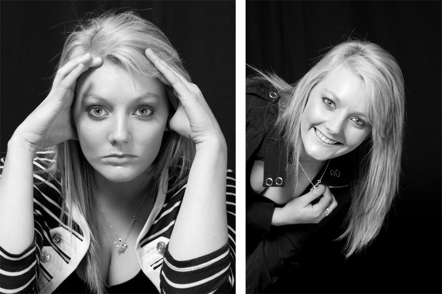 Model Portfolio Photography Studio Essence Images Central Coast