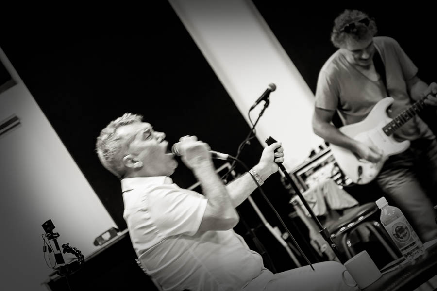 Musician Photography - Cold Chisel Jam Session-Essence Images- Central Coast