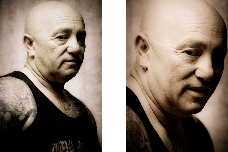 Musician Photography Angry Anderson Essence Images Central Coast