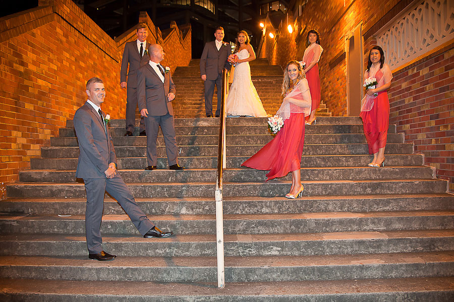 Sydney Luna Park Foreshore Wedding Photography Essence Images Central Coast
