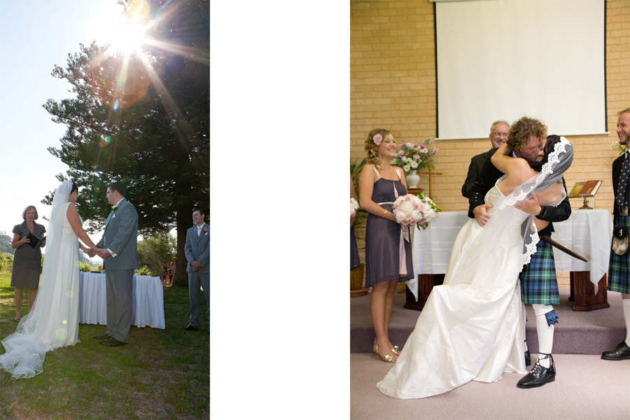 Wedding Ceremony Photography Essence Images Central Coast