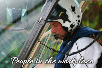 People in the Workplace - Photographer Central Coast
