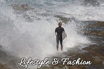Lifestyle & Fashion Photography Central Coast