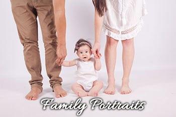 Family Portrait Photograhy central Coast
