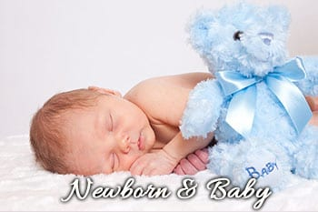 Photography Central Coast - Newborn & Baby