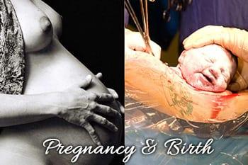 Photograhy Central Coast - Pregnancy & Birth