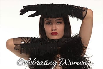 Celebrating Women - Portrait Photograhy Central Coast
