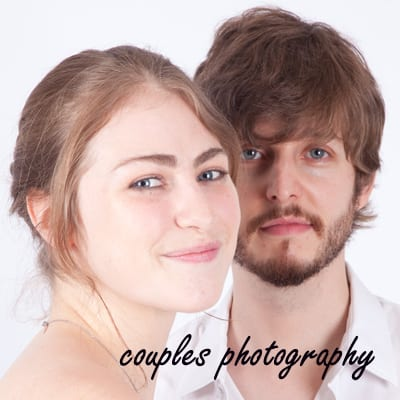 COUPLES PORTRAIT PHOTOGRAPHY