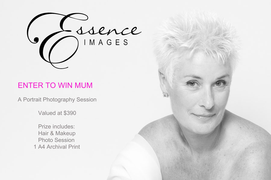 LOVE YOUR MUM Subscribe to win